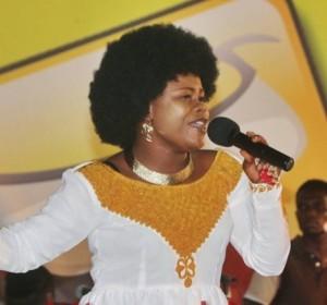 Anita Afriyie - Adeshi Mogya