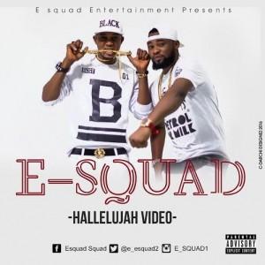 E-Squard - Hallelujah