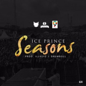ice prince seasons
