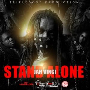 Jah Vinchi - Stand Alone