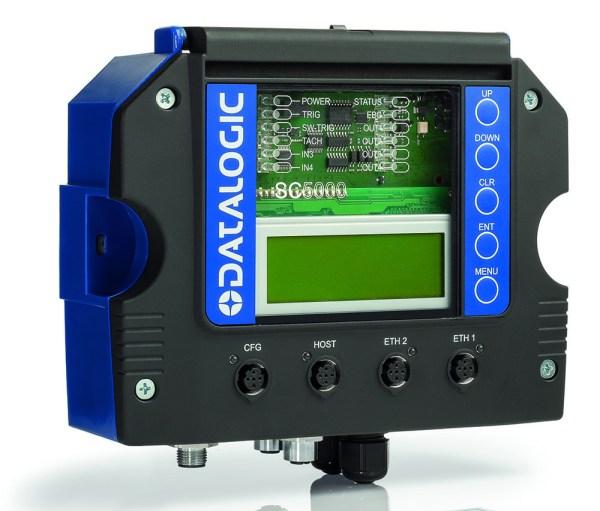 DATALOGIC SC5000