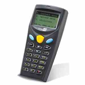 CipherLab SERIE CPT 8000