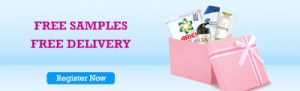 rewardme free samples loot hiva26