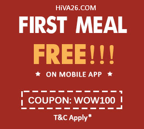 travel khana wow100 offer hiva26