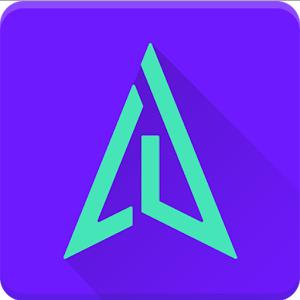 listup app logo
