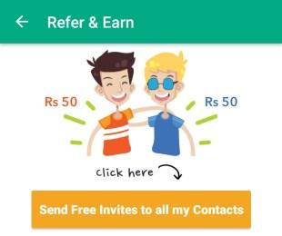 docs app refer earn
