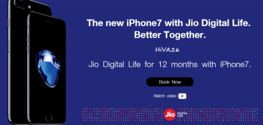 apple jio iphone offer hiva26