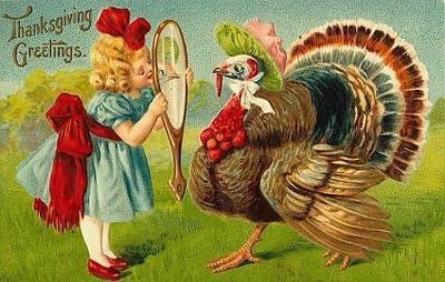 vintage_Thanksgiving_turkey