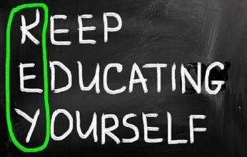 keep-educating-yourself