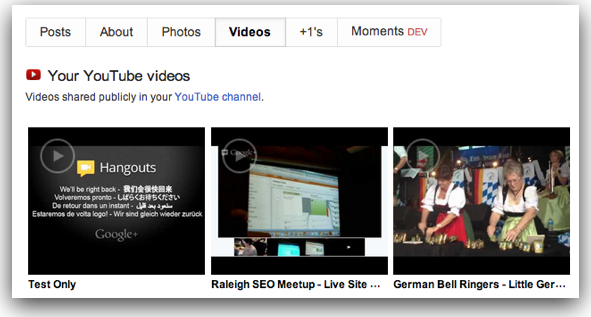 youtube-videos-google-plus-profile