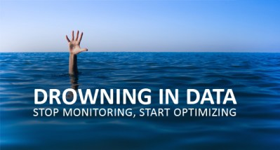 Drowning in Data: Getting More Signal, Less Noise