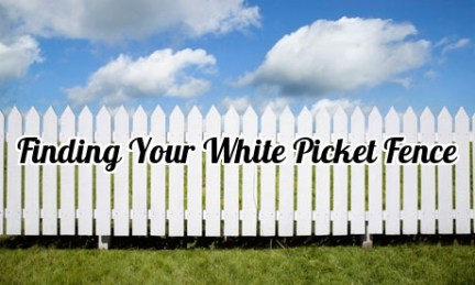 Finding Your White Picket Fence in a Good Link Neighborhoods