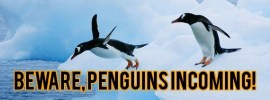 Penguin Featured Image