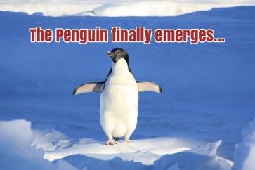 Google Updated Penguin