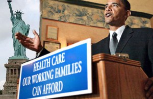 President Obama Affordable Care Act