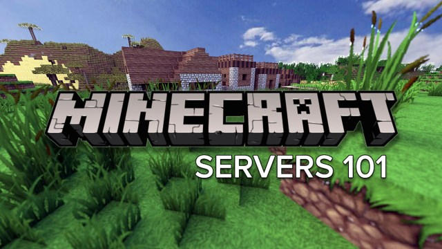 How to Make a Great Minecraft Server - Hivelocity Hosting