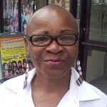 Lorraine Currelley