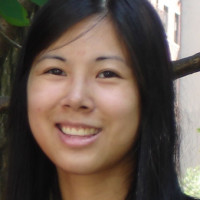 Jenna Le - author photo