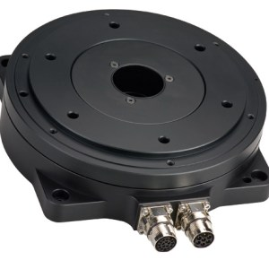 TMN Series Flat Rotary Tables