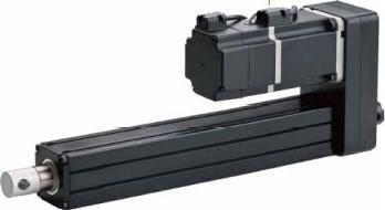 Servo Linear Actuator