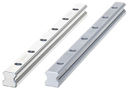 Linear Guideways Hiwin