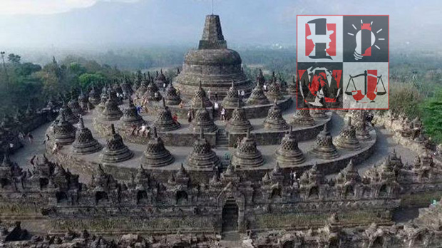 Influence Of Hinduism And Buddhism In Indonesia History
