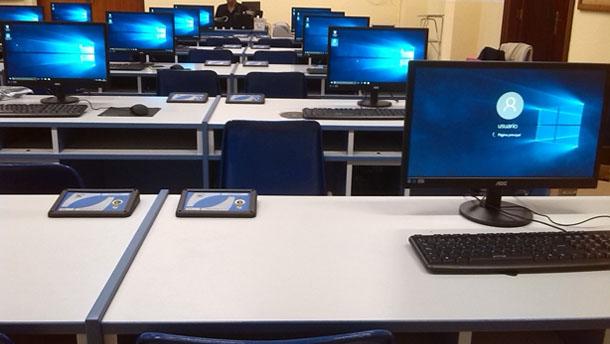 Technologie : le mobilier scolaire change de visage