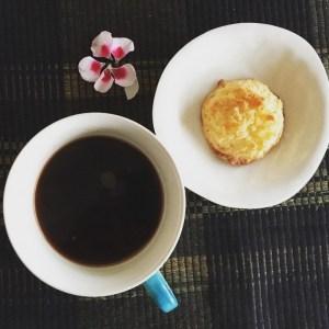 kaffekopp, fika