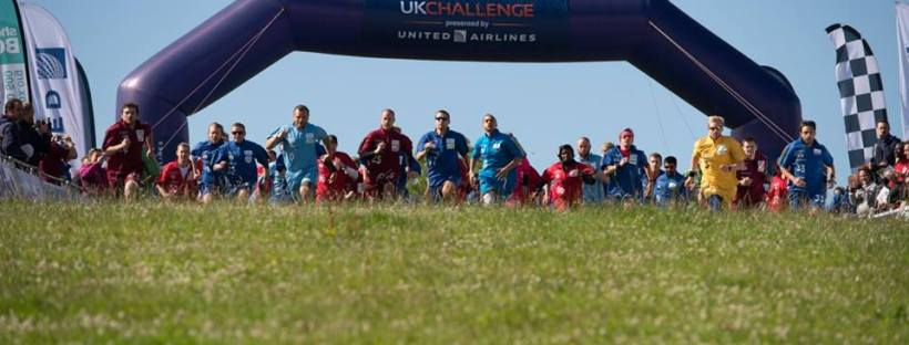 UK CHALLENGE 2016 - ADVENTURE RACING