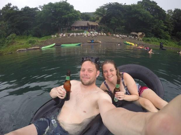 Laguna Apoyo Hostel Paradiso