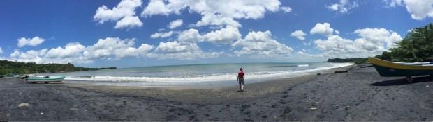 El Astillero Surfing Pacific Coast Popoyo Nicaragua surf blog