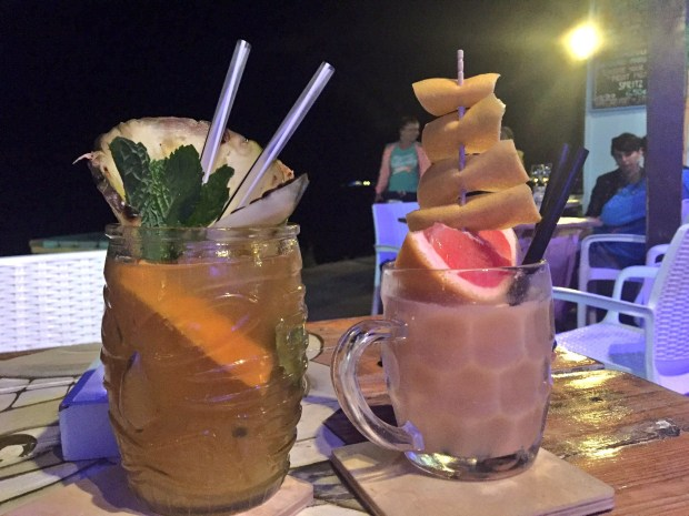 best restaurants & bars to eat and drink in Fuerteventura