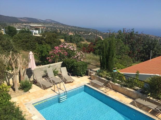 Neo Chorio - Cyprus