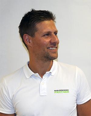 Thomas Falck Eide - Daglig leder