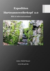 Das brandaktuelle Hartmannsweilerkopf Buch