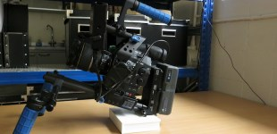 Quick review: Globalmediapro V-mount Power Adaptor