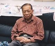 中國現代天文學家蔡章獻誕辰