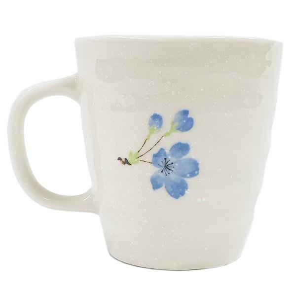 日式櫻花圖案杯