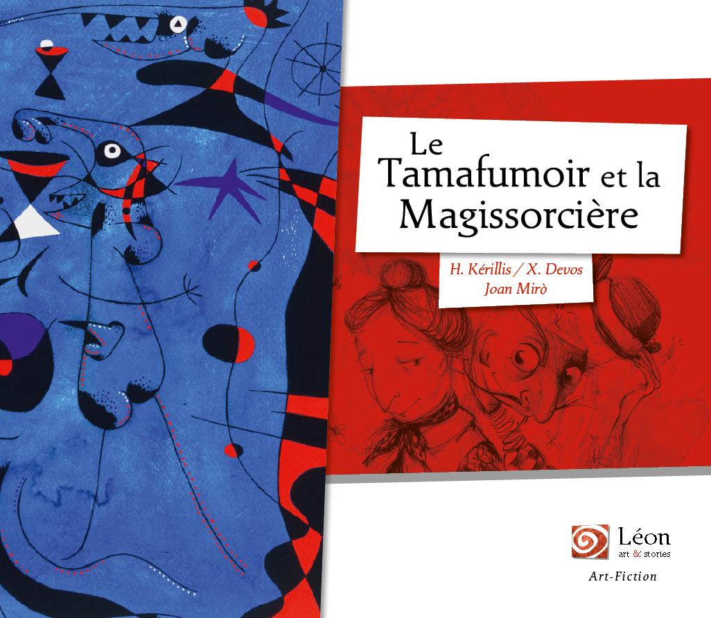 Le Tamafumoir et la Magissorcière