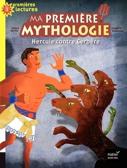 Hercule contre Cerbère