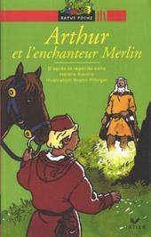 Arthur et l'enchanteur Merlin