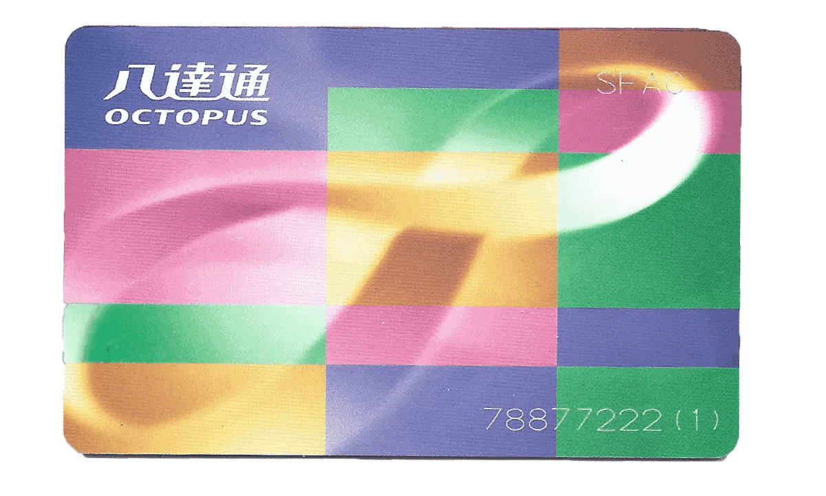Octopus Card The Ultimate Guide To Using Hong Kongs