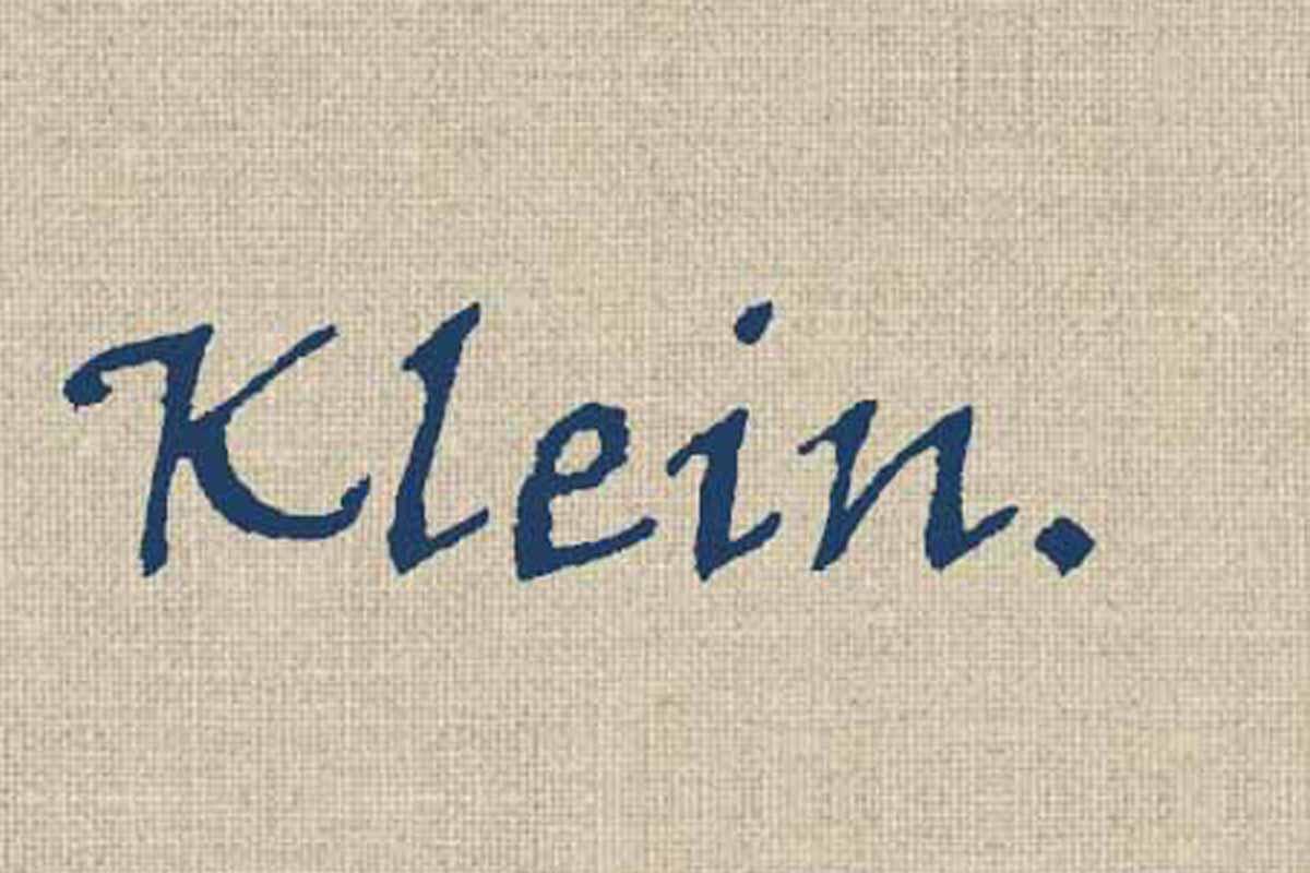 Klein1c