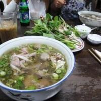Ein echtes vietnamesisches Restaurant in Hamburg