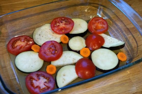 Gemüselasagne12