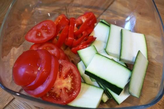 Gemüselasagne6