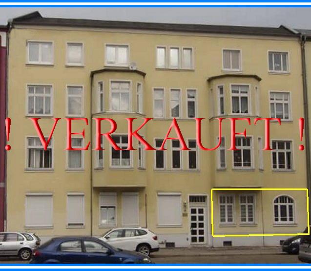 Eigentumswohnung in Magdeburg
