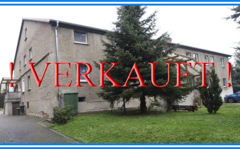Anlageobjekt in Klein Oschersleben