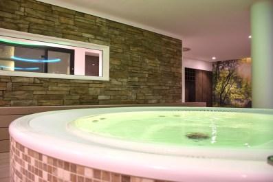 Urlaub in Wernigerode - Hotel Whirlpool