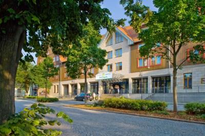 HKK Hotel Wernigerode **** 1